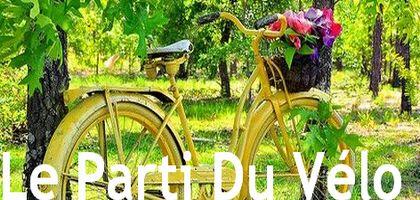 Naissance du Parti Du Vélo !