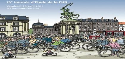 Le vélo sur la bonne pente