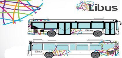 Libourne va être la 13ème ville à adopter les transports gratuits