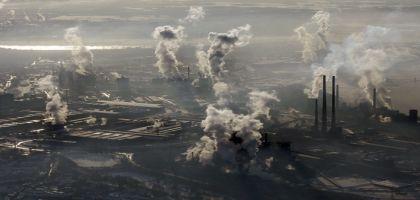 Les marchés carbone, ou comment gagner des millions grâce à la pollution