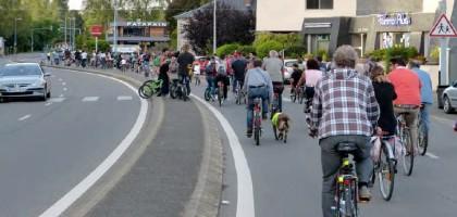 Mon Cher Vélo a un programme pour les Municipales
