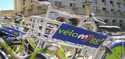 Un autre Vélo en Libre Service, c'est possible!
