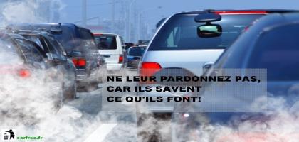 La pollution atmosphérique coûte plus de 5 milliards d'euros par an