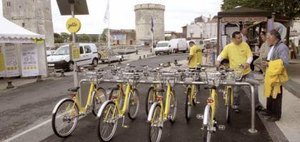 Tour de France des services vélos