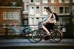 Le palmarès mondial des villes cyclables 2011