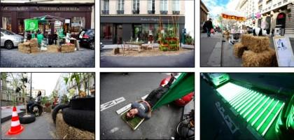 Préparez le PARK(ing) DAY 2011