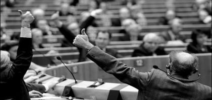 Ne laissez pas le Parlement européen ignorer 100 millions de cyclistes!