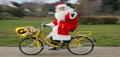 Lettre au Père Noël (votre maire)