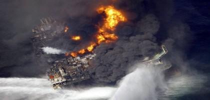 Une catastrophe parmi tant d'autres catastrophes
