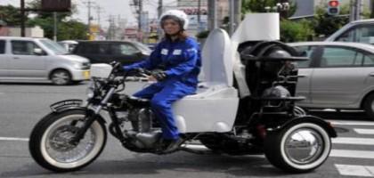 popocyclette