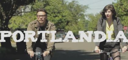 Investir dans 1,6 km d'autoroute ou dans des pistes cyclables? Portland a fait son choix