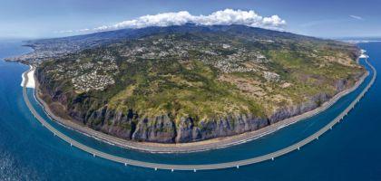 Scandale à la Réunion autour de la route la plus chère de France