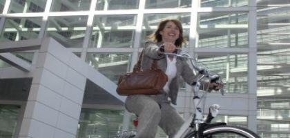 PRESTO: un projet pour la promotion de l'usage du vélo en ville