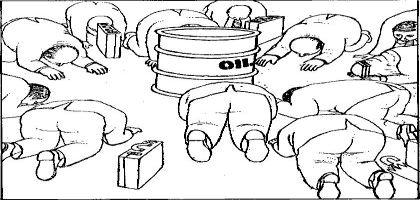Taxe carbone ou taxe pétrolière?