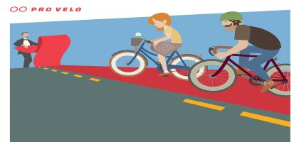 Berthoud reste la ville la plus cyclophile de Suisse