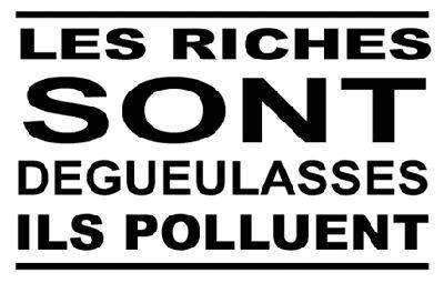 La complainte des «pétrooliques» anonymes…
