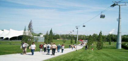 Tramway aérien et autres transports par câble: une solution d'avenir?