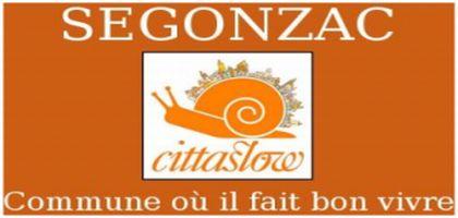 Segonzac, première «ville lente» de France