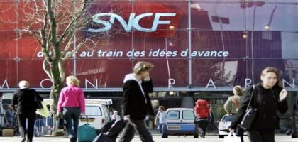 SNCF : vers le rebond ?