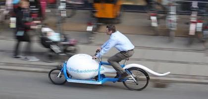 Spermatocyclette