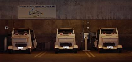 La voiture électrique, dernier sursaut d'une chimère en déroute ?