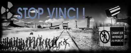 Vinci, bétonneur mondial, est partout