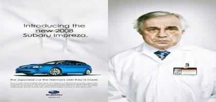 La capacité de nuisance de la publicité automobile