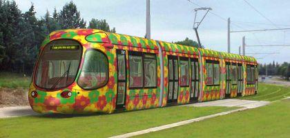 Les Transports Collectifs en Site Propre vont se développer hors Île-de-France