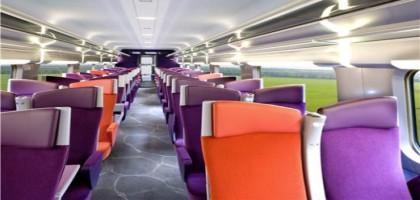Quand le TGV fait dérailler les trains de proximité