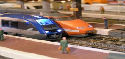 Coups de canifs en vue dans les dessertes en TGV ; ou «pourquoi le TGV ne sauvera pas le chemin de fer»
