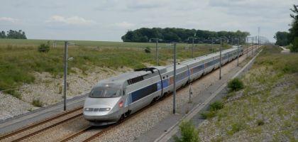 Préserver les relations TGV diamétrales