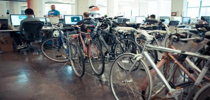 Votre entreprise est-elle vélo-amicale?