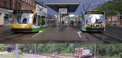 Un Tram-Train nommé désir