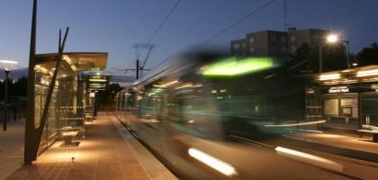 Aubagne aura le premier tramway au monde entièrement gratuit!