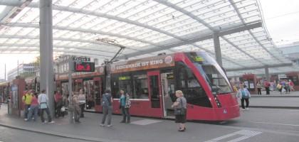 Tramway de Berne