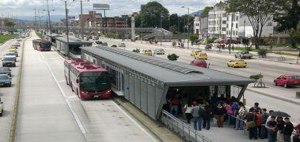 Bogota : la fin du «tout automobile»
