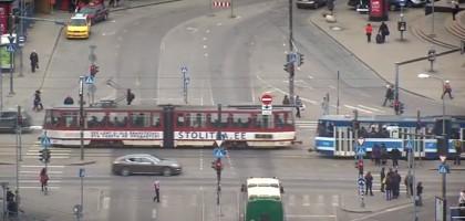 Tallinn devient la «capitale des transports publics gratuits»