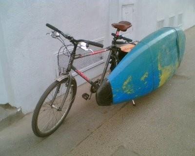 velo-canoe