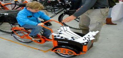 Le futur du vélo-cargo