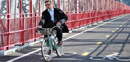 Concours de photos : Vélo & Glamour