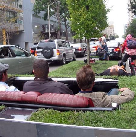 Construire un véloparc