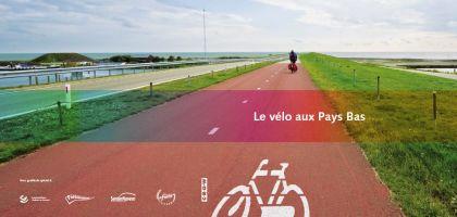 Le vélo aux Pays-Bas