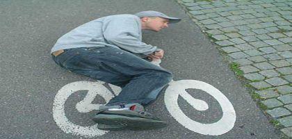 Vélo en ville : les avantages l'emportent sur les risques