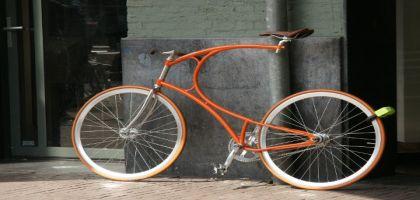 Importer la «Vélorution» d'Amsterdam à Metz !