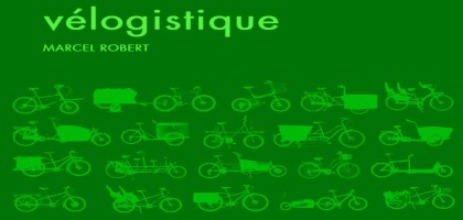 vélogistique