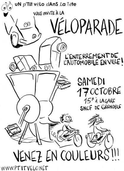 veloparade-enterrement-bagnole