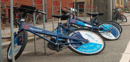 Le «Business Model» du vélo publicitaire: fric, exploitation et pollution mentale