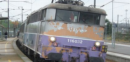 Relations ferroviaires Intercités : le maillon manquant
