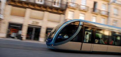 Villes en transition: le futur des transports en 2030