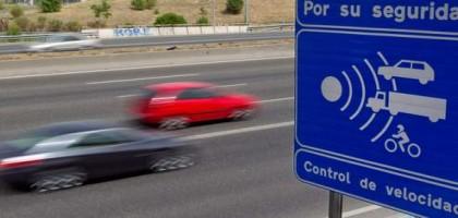 La limitation de vitesse passe en Espagne de 120 à 110 Km/h sur autoroute